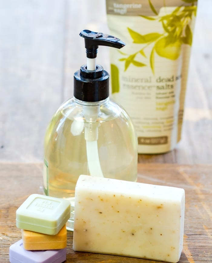 Olive Oil Based Cosmetics and Skin Care
