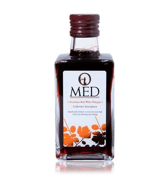 O Med Picual Extra Virgin Olive Oil From Spain City Olive